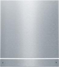 Bosch Frontplåt rostfritt stål 580 x 588 SMZ2044