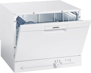 Siemens Bänkdiskmaskin speedMatic iQ100 Vit SK25E203EU