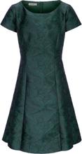 Klänning från Uta Raasch grön