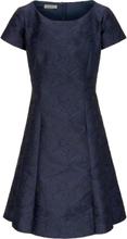 Klänning från Uta Raasch blå