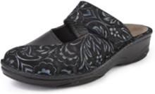 Sandaler Heliane från Berkemann Original svart