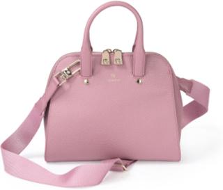 Väska Ivy varierbar axelrem från Aigner rosa