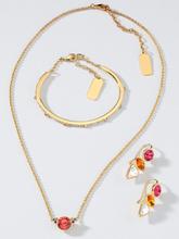 Halsband från Uta Raasch guld