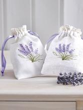 Lavendel-Säckchen Samuel Lamont beige
