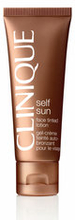 Face Tinted Lotion, 50 ML