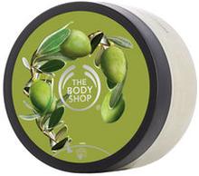 Olive Cream Body Scrub
