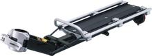 Topeak MTX BeamRack V-Type Bagasjebrett For montering på sadelpinne, Aluminium
