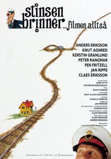 Galenskaparna / Stinsen brinner - Filmen