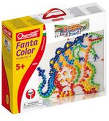 Fantafärg, pedagogisk leksak, plast, +5 år