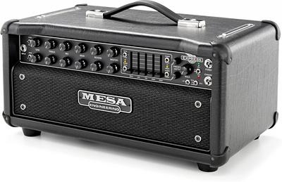 Mesa Boogie Express 5:25+ Head B-Stock