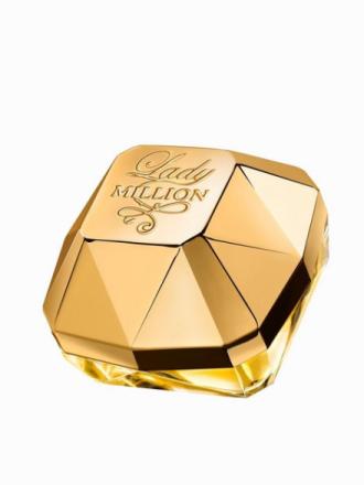 Parfyme - Transparent Paco Rabanne Lady Million Edp 30 ml