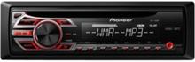 DEH-150MP - Bilradio -