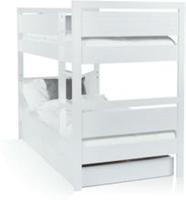 Hammerdal våningssäng 90 cm, Mavis