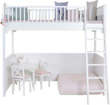 Loftsäng hög Seaside collection, Oliver Furniture