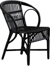 Wengler dining chair svart, Sika-Design