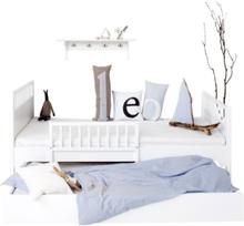 Utdragssäng Seaside collection, Oliver Furniture