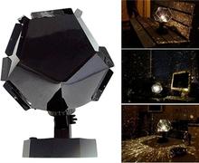 Tähti projektori GDS