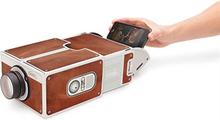 Matkapuhelin Projektori - Streamaa suurelle näytölle