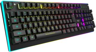 Gaming Semi Mechanical Keyboard Nordic