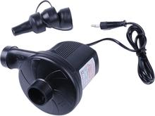 Sähköinen Pumppu 230V Retkeilyyn & Patjoihin