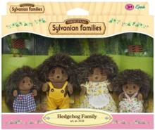Hedgehog Family