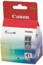 Ink Cart CL-41 Color - Blekkpatron Colour (cyan, magenta, yellow)