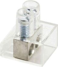 Gelia 050001630 Kopplingsklämma med dubbelinsats, 2-pack