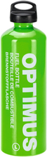 Optimus Fuel Bottle 1l with Child Safety Lock 2020 Campingkök