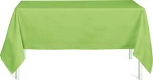 Today Tafelkleed Groen - 250 x 150cm