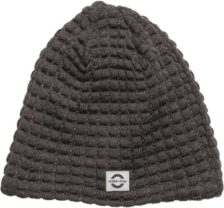 Wool Hat - Square