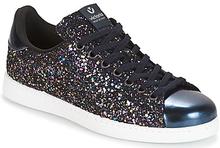 Victoria Sneakers DEPORTIVO BASKET GLITTER