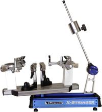 X-6FC Pro Strängningsmaskin