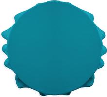 Today Rond Tafelkleed Blauw - 180cm