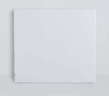 Alexandra Gavel Canvas Vit 80x110