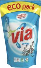 """Tvättmedel """"White"""" 920ml - 28% rabatt"""