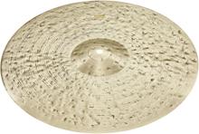 "Meinl 18"" Byzance Foundry Reserve Crash Cymbal"