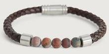 by Billgren Armband 8190 Bracelet Brun
