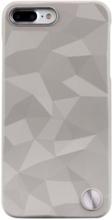 Holdit Phone Case iPhone 7Plus/8Plus Taupe