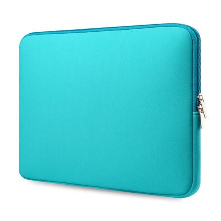 Laptopfodral 14 tum Ljusblå