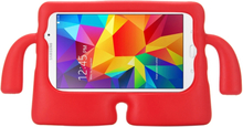 Skyddande Gubbe fodral Samsung Galaxy Tab 4 7.0 för barn