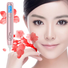 Xpreen XPRE070 LCD Laser Plasma Pen Machine Mini Mole Tattoo Remover Pen Dark Spot Eraser Cleaner Face Skin Care Tool