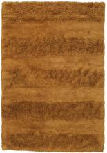 New York - Senapsgul matta 170x240 Orientalisk Matta