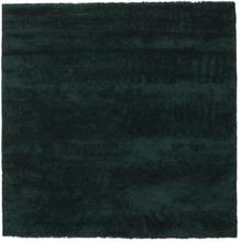 New York - Deep_Green matta 250x250 Orientalisk, Kvadratisk Matta