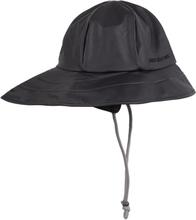 Didriksons Southwest Hat Unisex Hatt Svart XL