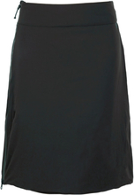 Didriksons Yrla Women's Skirt Dam Kjol Svart 46