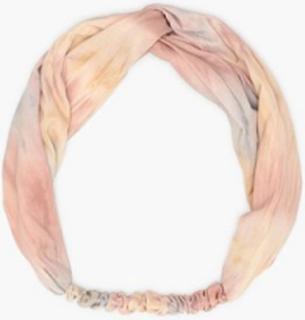 River Island Tie Dye Soft Headband Accessoarer övrigt