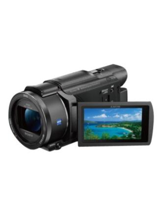 Handycam FDR-AX53