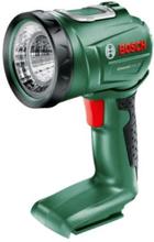 Bosch universal 18 V lampe - uden batteri