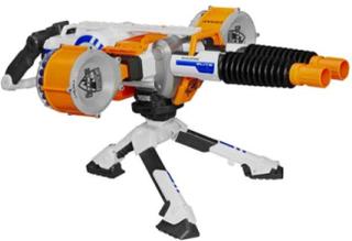 N-Strike Rhino Fire Blaster