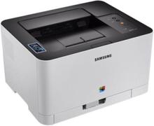 Xpress C430W Laserprinter - Farve - Laser